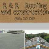 Roofing and construction