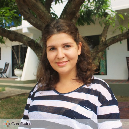 House Sitter Provider Gala Arenas's Profile Picture