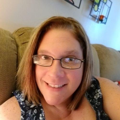 Child Care Provider Debbie S's Profile Picture