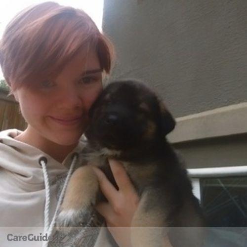 Pet Care Provider Christie Huber's Profile Picture