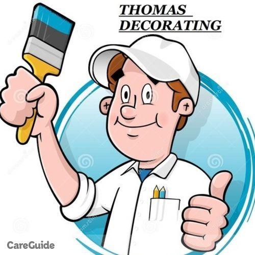 Painter Provider Jeffrey Thomas's Profile Picture