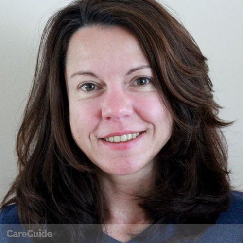 Pet Care Provider Radka Treneva's Profile Picture