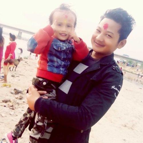 Canadian Nanny Provider Tej Bahadur Shrestha Gallery Image 1