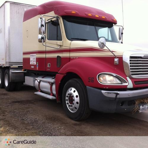 Truck Driver Job 702-884-0884SilverState L's Profile Picture