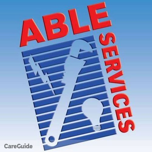 Plumber Job Able Home Services's Profile Picture
