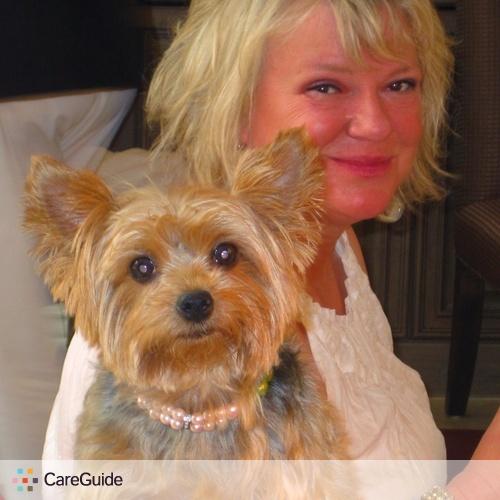 Pet Care Provider Lanelle McCrone's Profile Picture
