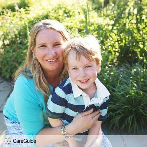 Child Care Provider Angela H's Profile Picture