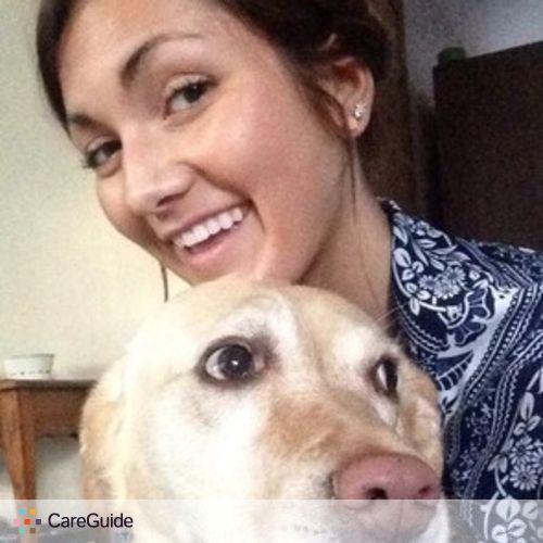 Pet Care Provider Abigail Provencal's Profile Picture