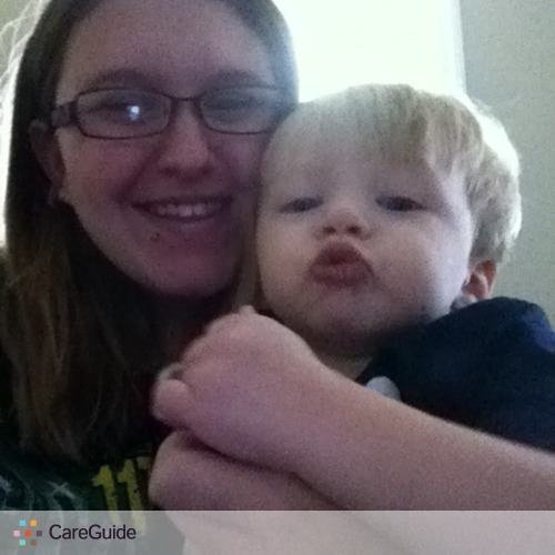 Child Care Provider Lindsey G's Profile Picture