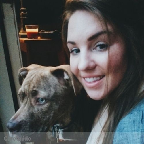 Pet Care Provider Kathryn H's Profile Picture