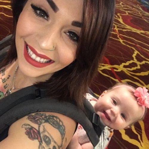 Child Care Provider Melody S's Profile Picture