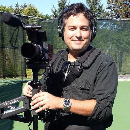 Videographer Provider George Pariseau's Profile Picture