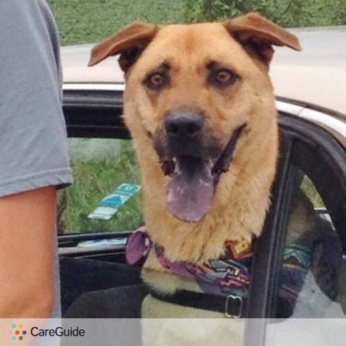 Pet Care Provider Tony + E's Profile Picture