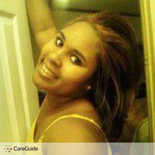 Child Care Provider Whitney Coleman's Profile Picture
