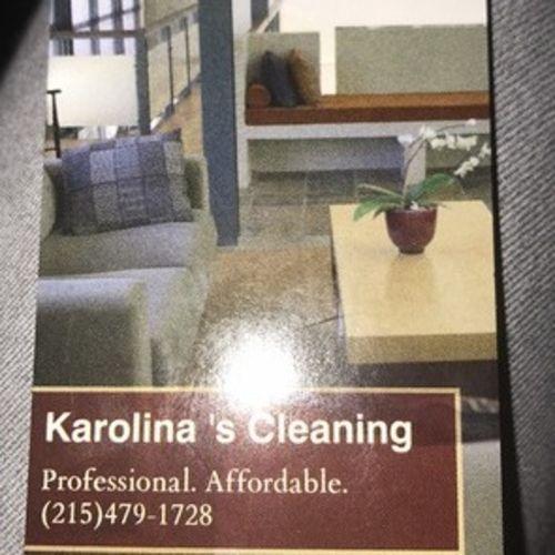 Housekeeper Provider Karolina Kivlen Gallery Image 1