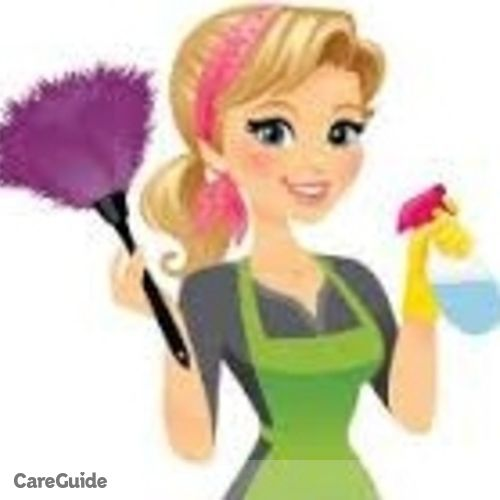 Housekeeper Provider Connie Hilton's Profile Picture