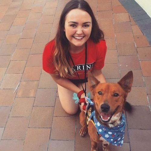 Pet Care Provider Marissa W's Profile Picture