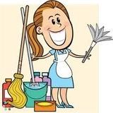 Housekeeper, House Sitter in Everett