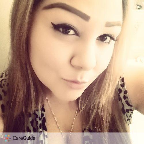 Child Care Provider Krystal P's Profile Picture