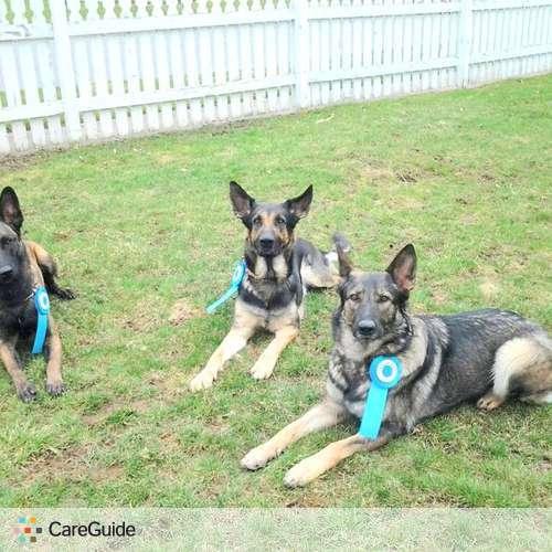 Pet Care Provider Sandra K's Profile Picture