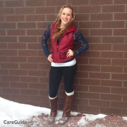 Housekeeper Provider Sasha Rodacker's Profile Picture