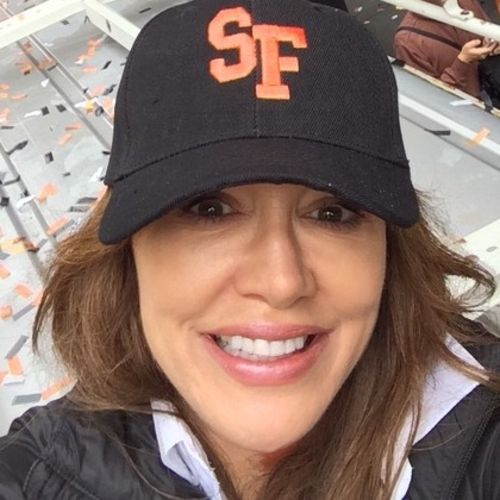 House Sitter Provider Amanda Fife's Profile Picture