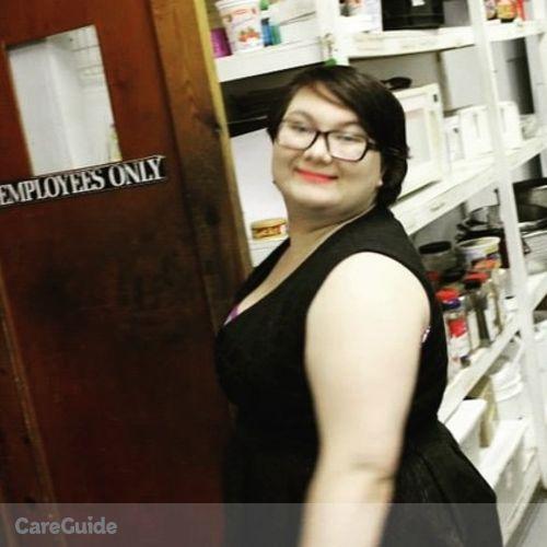 Canadian Nanny Provider Heather W's Profile Picture