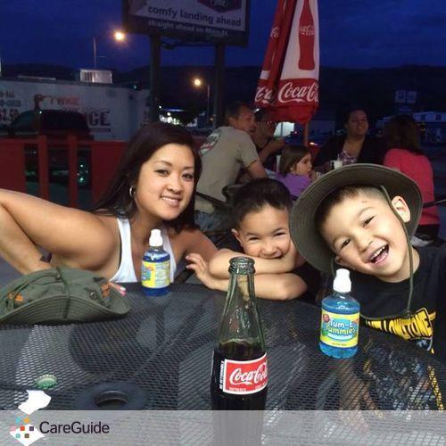 Child Care Provider Nguyen Davila's Profile Picture