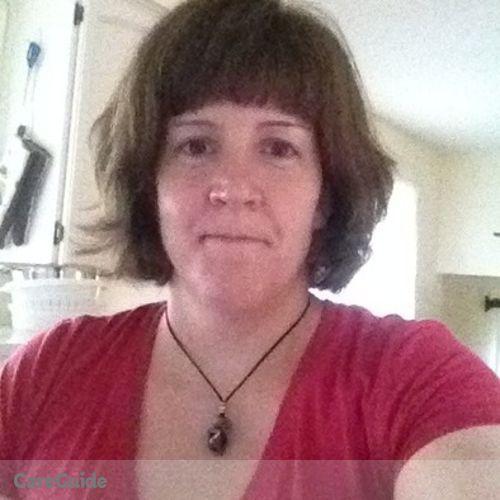 Elder Care Provider Tammy G's Profile Picture