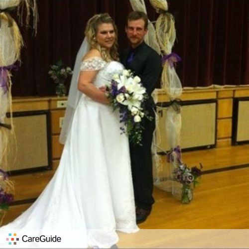 Child Care Provider Nicole Poynor's Profile Picture