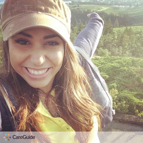 Child Care Provider Annusa S's Profile Picture