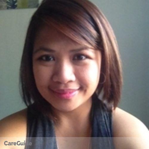 Canadian Nanny Provider Joanne C's Profile Picture