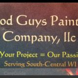 Perfectionists + Painters guaranteed delight on your project!
