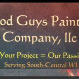 Painter in Ripon