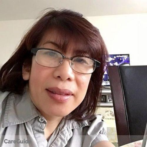 Child Care Provider Arellado Wenona's Profile Picture