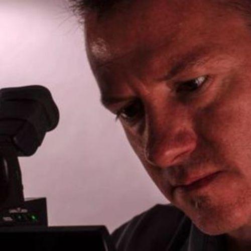 Videographer Provider Gregory Lunsford's Profile Picture