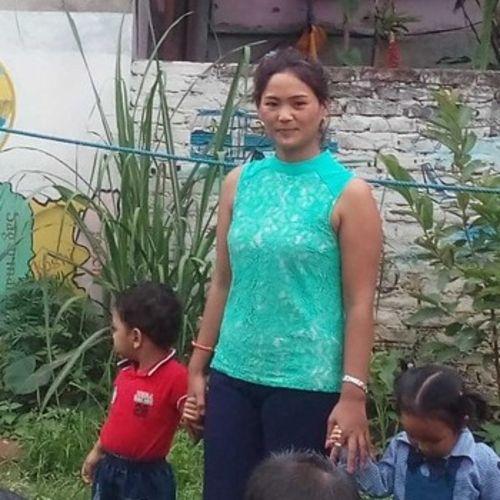 Canadian Nanny Provider Maiti Dolmo Tamang Gallery Image 1