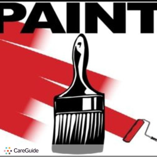 Painter Provider Mark Martin's Profile Picture