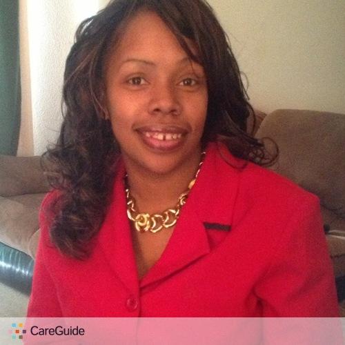 Tutor Provider Andrea Scott's Profile Picture