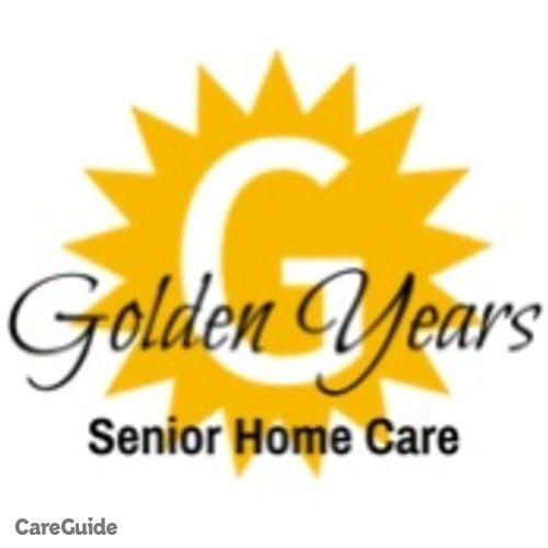 Elder Care Provider Michael Gilbert's Profile Picture