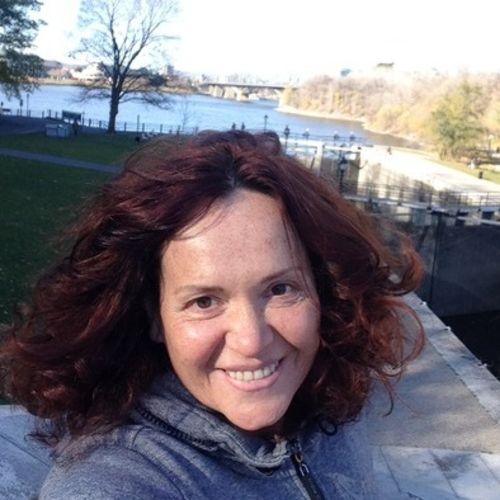 Canadian Nanny Provider Iryna Ivleva's Profile Picture