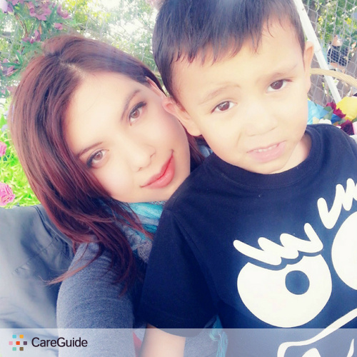 Child Care Provider Michelle Willis's Profile Picture