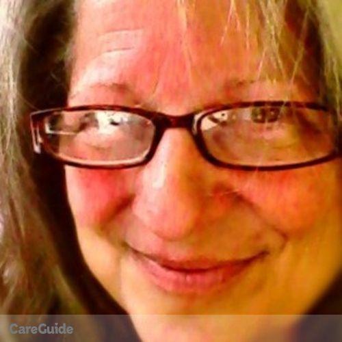 Pet Care Provider Barbara A's Profile Picture
