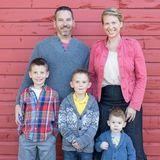 Family, Homework Supervision in Okotoks