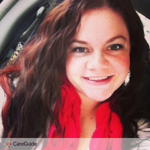 Child Care Provider Lexi W's Profile Picture