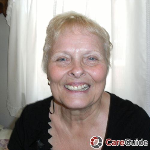 Child Care Provider Pat Aldred's Profile Picture