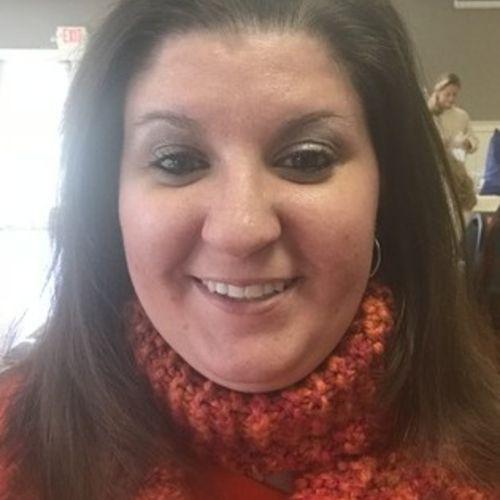 Pet Care Job Jacqueline S's Profile Picture