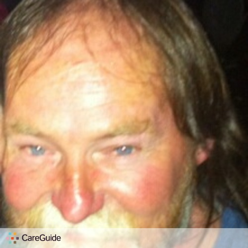 Roofer Provider Donald Mayo's Profile Picture