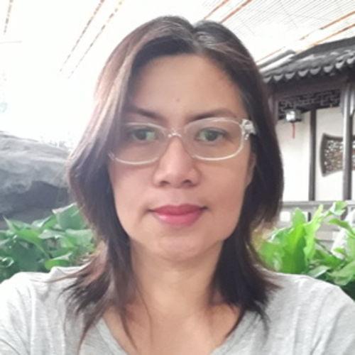Canadian Nanny Provider Ma Buenafe R's Profile Picture