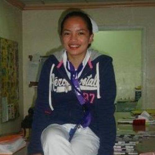 Elder Care Provider Connie Agmaliw's Profile Picture